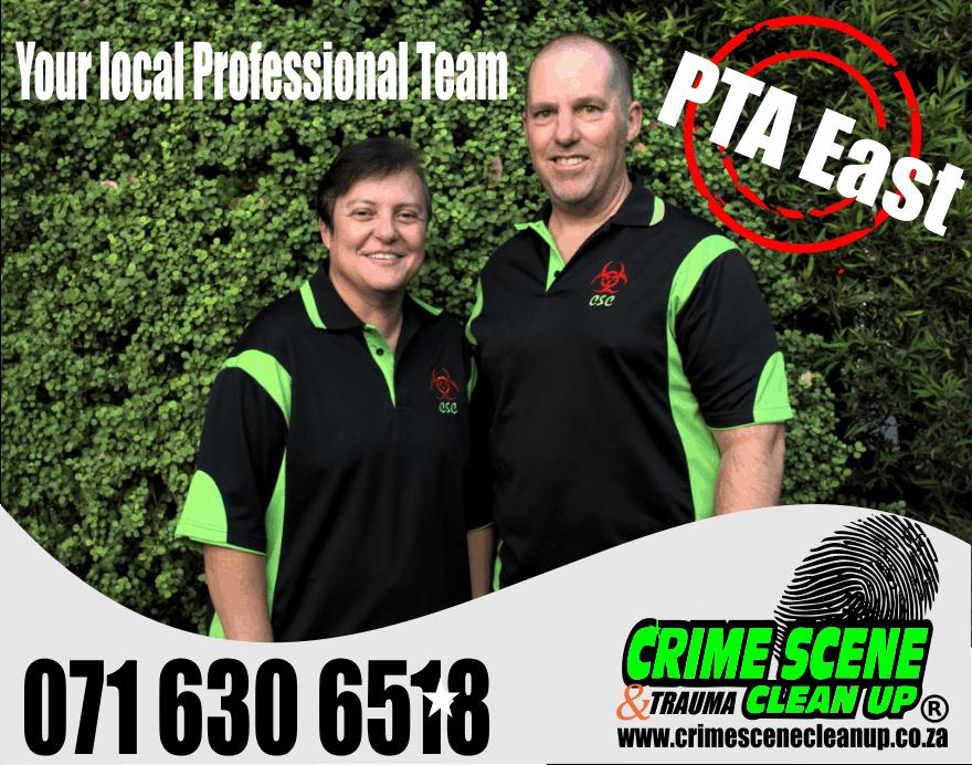 PTA East Team